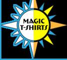 Color Change T-shirts
